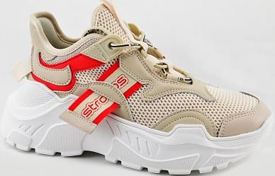 f7647057 Кроссовки, спортивная обувь оптом от производителя Strobbs